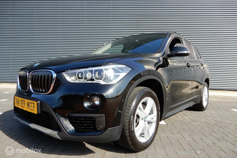 BMW X1 sDrive18i Executive