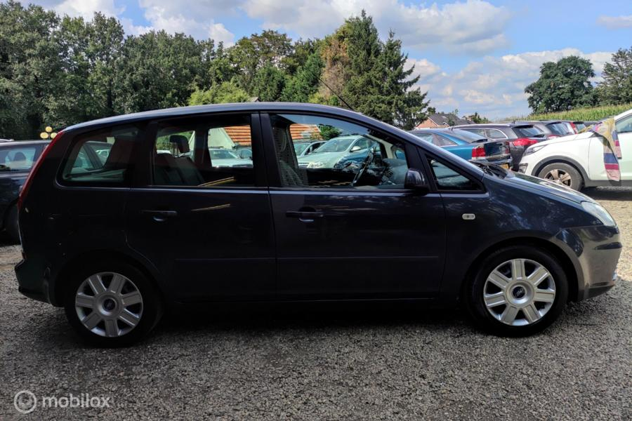 Ford C-Max 1.6-16v Trend Airco Trekhaak CruiseContr facelift