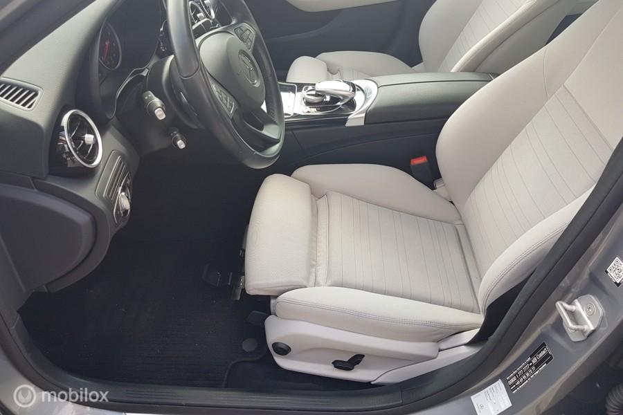 Mercedes C-klasse Estate 250CDI 7G-Tronic Aut. LED, PDC v/a
