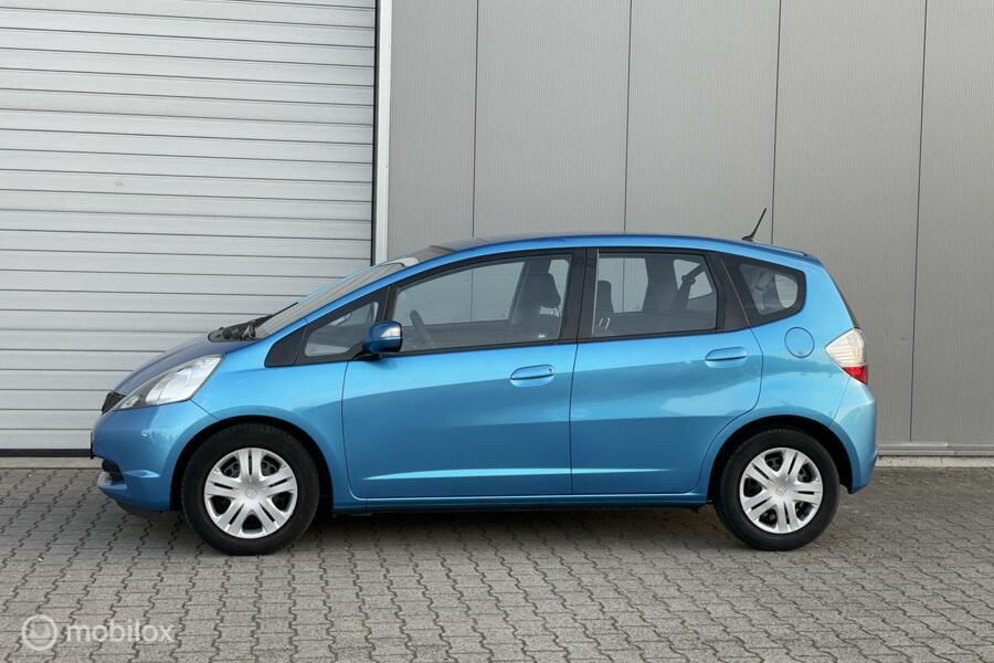 Honda Jazz 1.4 Comfort Airco Elek. Ramen