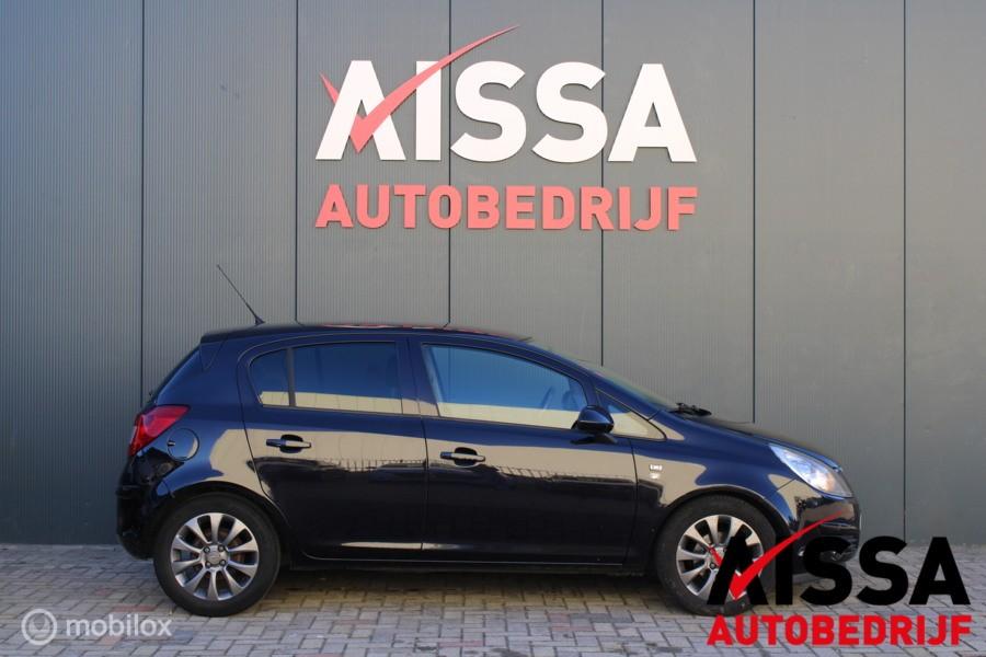 Opel Corsa 1.2-16V Cosmo 5Drs Cruise/Airco/APK 19-11-2021