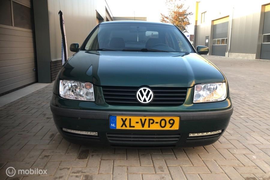 Volkswagen Bora 1.6 NAP RDW 140400 km