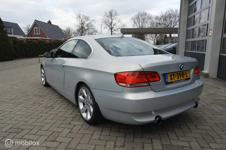 BMW 3-serie Coupé 335i High Executive