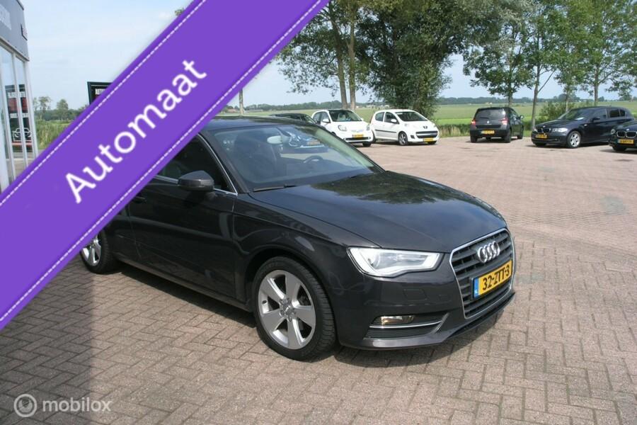 Audi A3 1.4 TFSI Autm. Pro Line plus Xenon/Sportstoelen/Navi