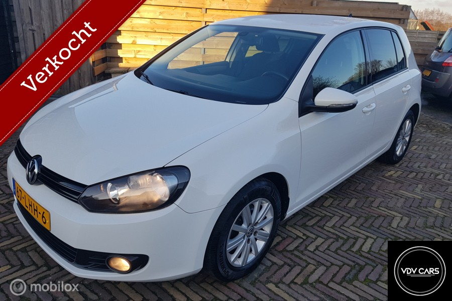 Volkswagen Golf 1.6 TDI Highline Executive Plus BlueMotion