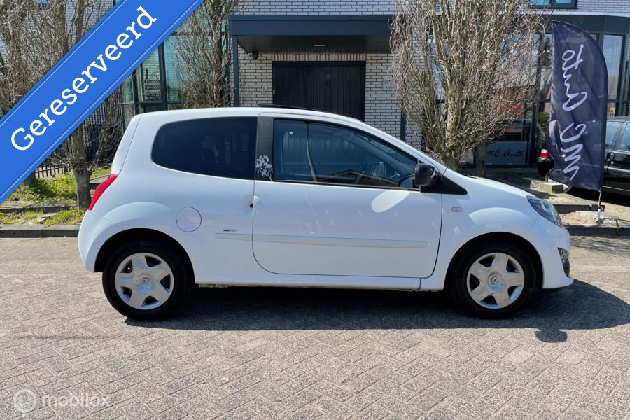 Renault Twingo 1.2-16V Night & Day Panorama / TOP STAAT !