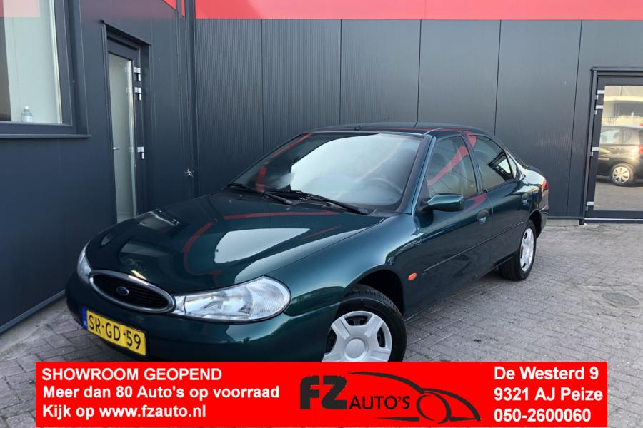 Ford Mondeo 1.6 Business Edition   80.551 KM   Airco  