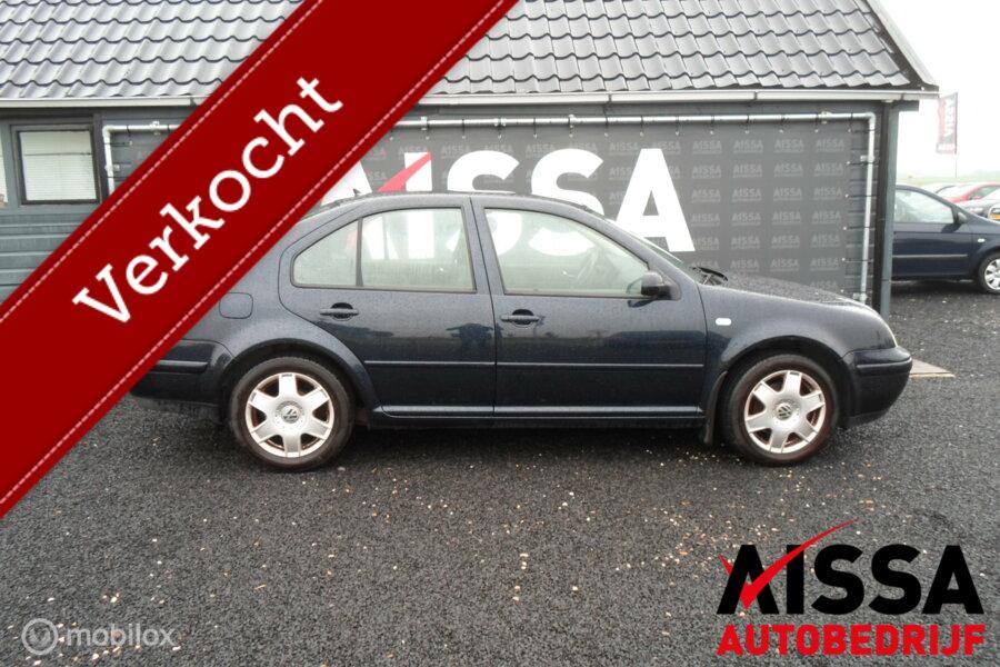 Volkswagen Bora 2.0 Sportline APK TOT 08-2020