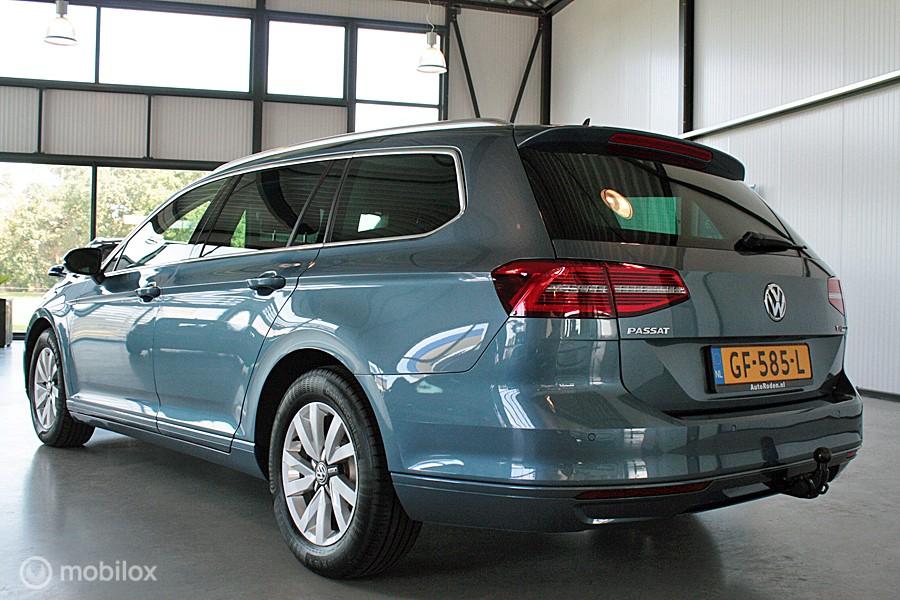 Volkswagen Passat Variant 1.6 TDI Business Ed. Executive Plus