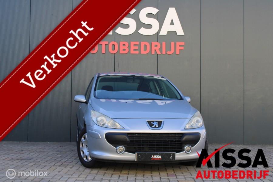 Peugeot 307 1.6-16V XS APk 13-01-2022 Clima/Cruis/Airco