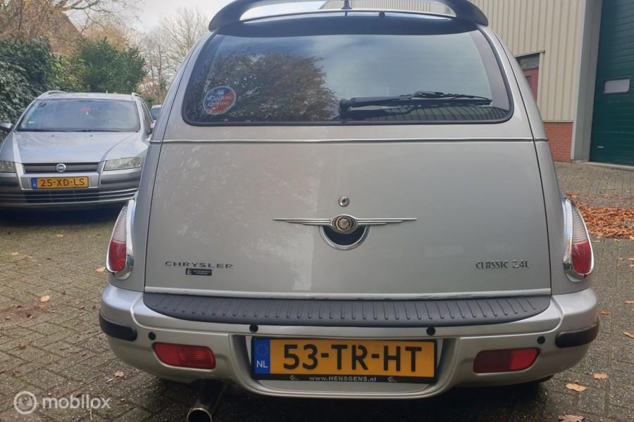 Chrysler PT Cruiser 2.4i Classic