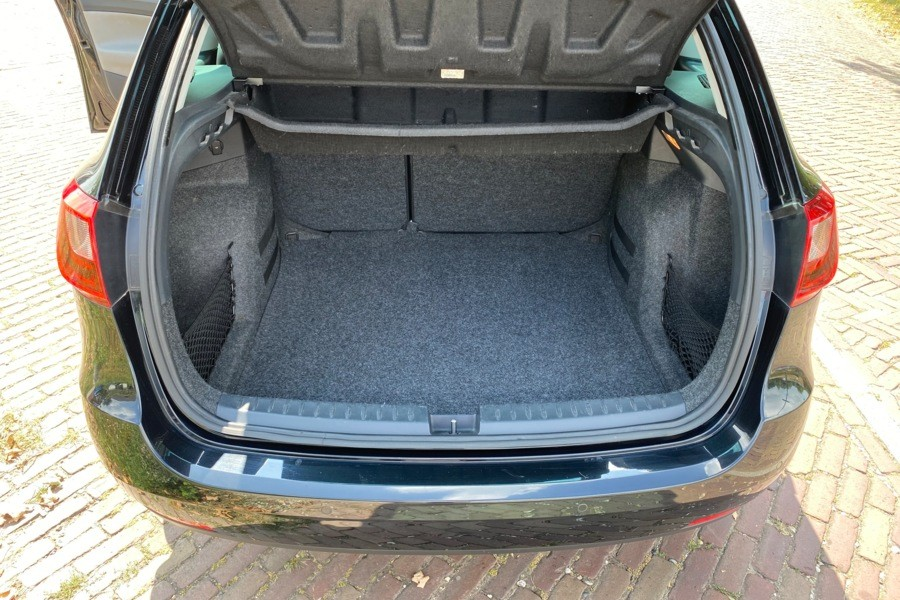 Seat Ibiza ST 1.2 TDI Business High 1E EIG|ECC|NAVI|PDC|CRUISE
