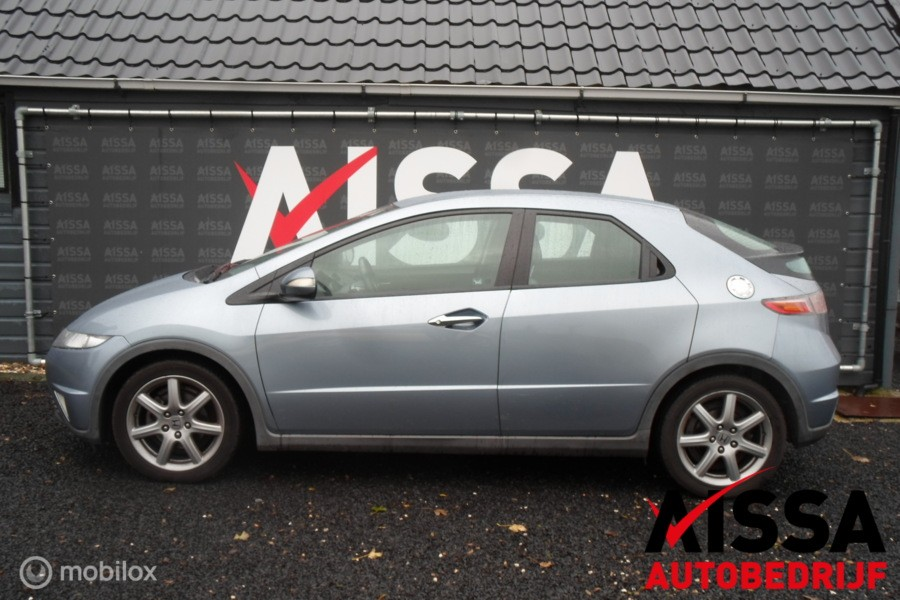 Honda Civic 1.8 Sport APK 05-2020