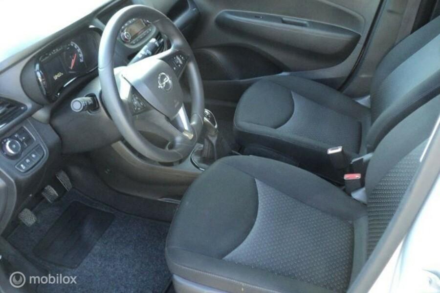 Opel Karl - KARL 1.0 airco, cruise control, abs