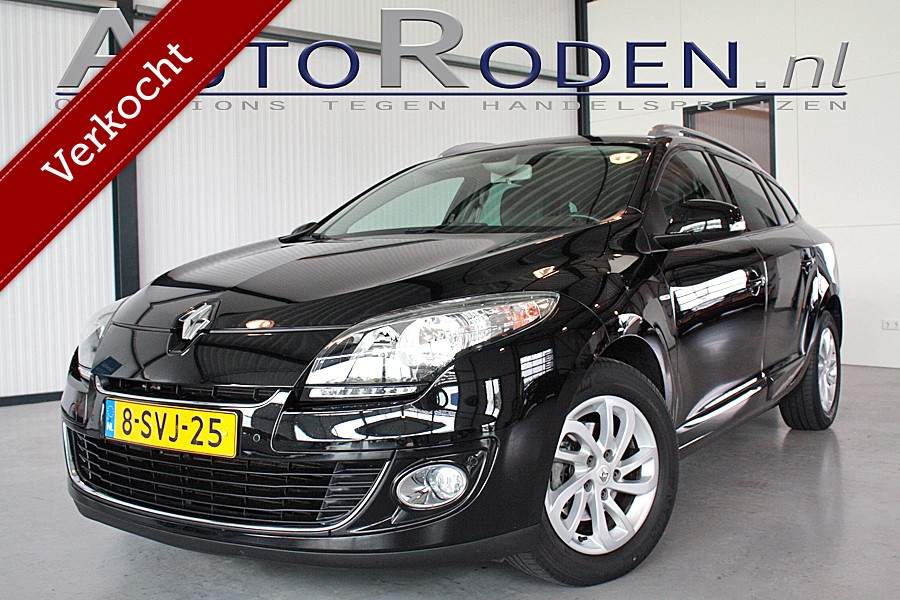 Renault Megane Estate 1.5 dCi Bose Navi/PDC/LED/Camera/Trekhaak?>