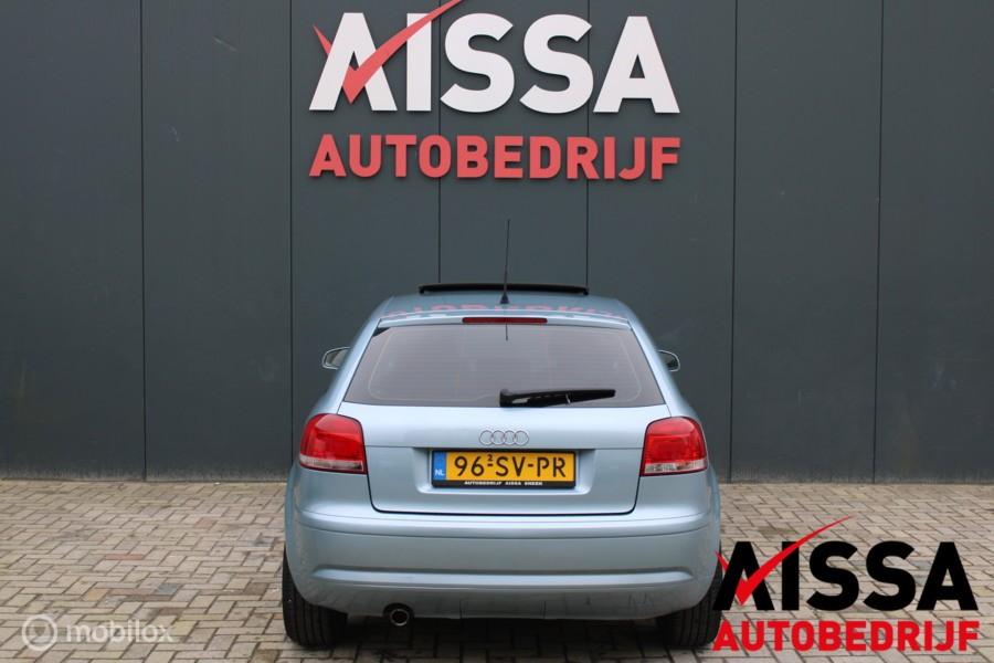 Audi A3 1.6 FSI Ambition Pro Line 3DRS/AIRCO APK 10-01-2022