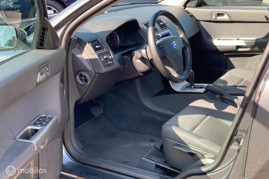 Volvo V50 2.4i Momentum