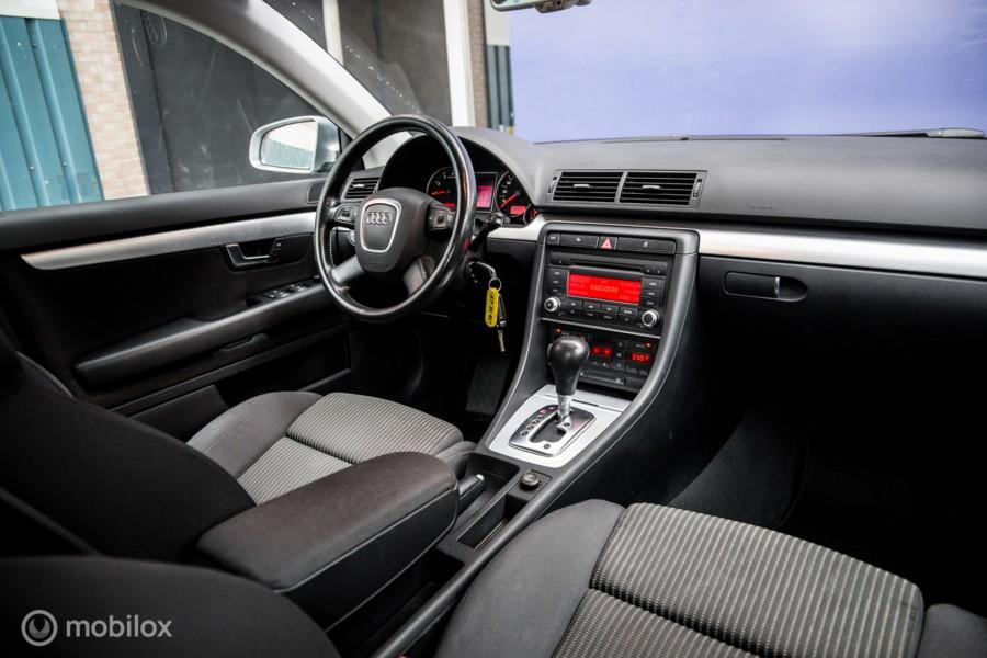 Audi A4 1.8 Turbo Pro Line