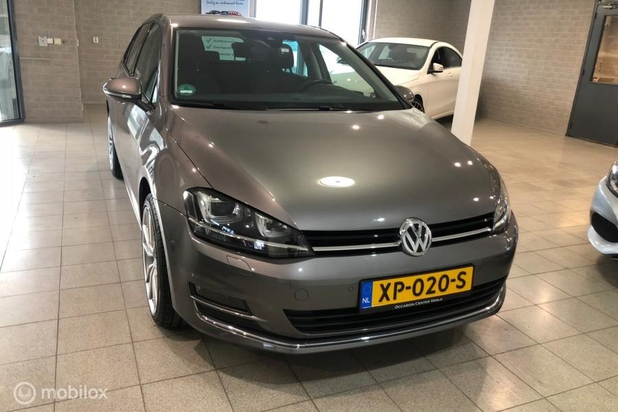 Volkswagen Golf VII 1.2 TSI 81KW/110PK Airco/Led/Xenon
