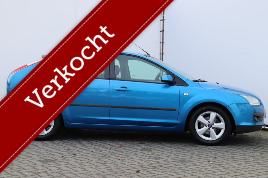 Ford Focus 1.6-16V Ambiente