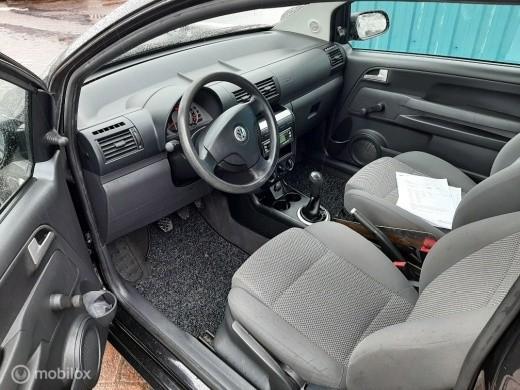Volkswagen Fox 1.4 TDI  Airco