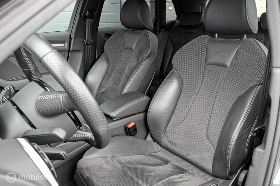Audi A3 sportback 1.4 TFSI 3xS-Line/Navi/Leder/Pano/automaat