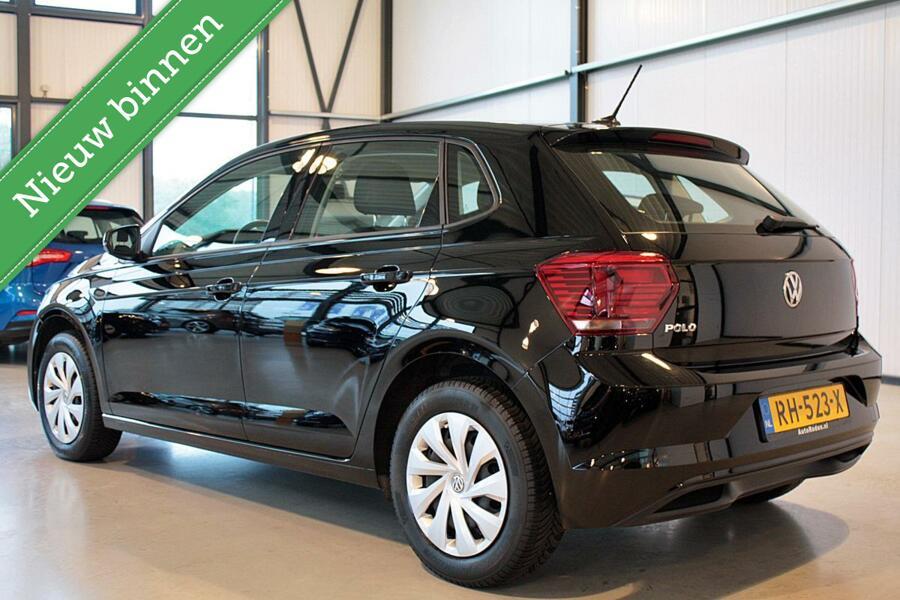 Volkswagen Polo 1.0 TSI Comfortline Navi/Camera. Adapt.Cruise
