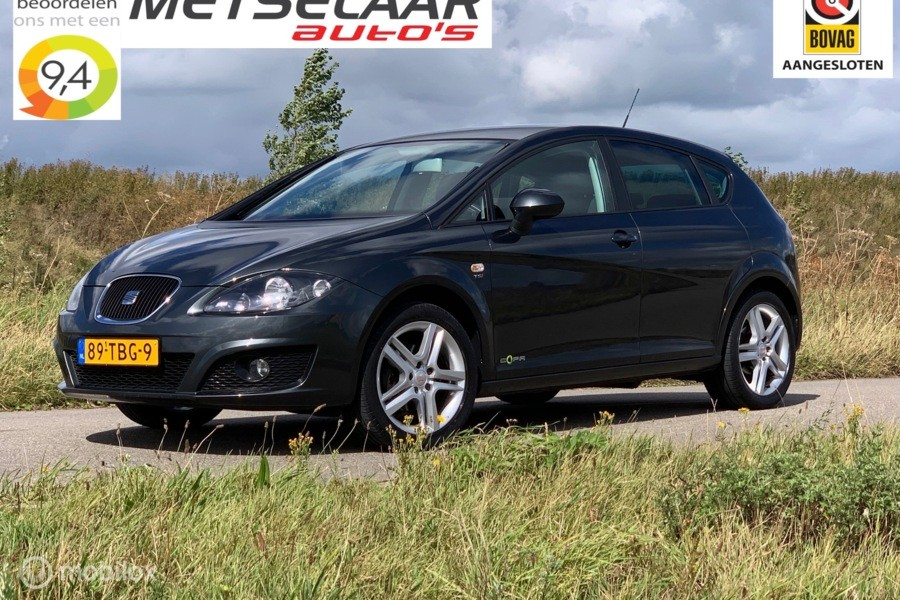 Seat Leon 1.2 TSI Ecomotive Businessline COPA?>