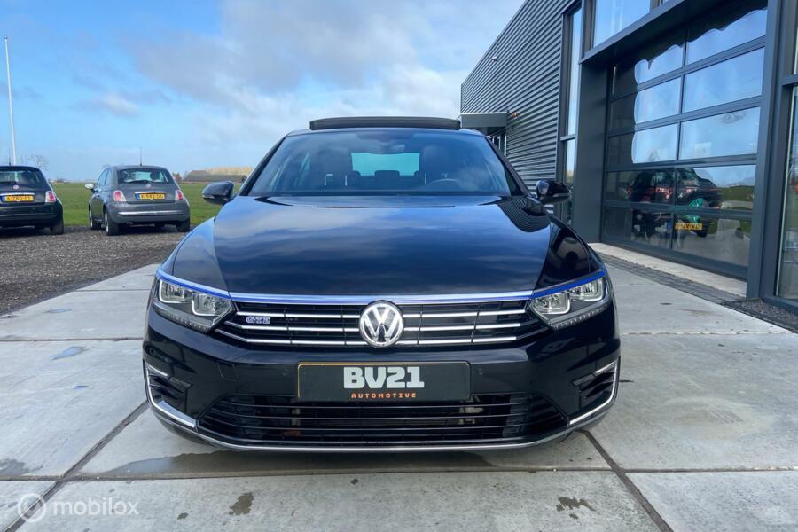 Volkswagen Passat 1.4 TSI GTE Highline, EZE Plus Panodak (Ex  btw)