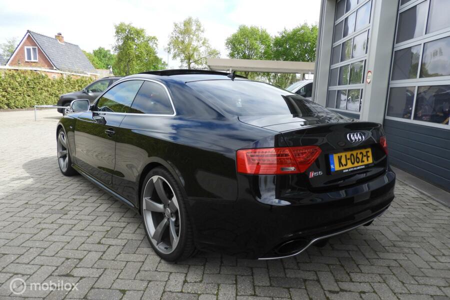 Audi A5 Coupé 4.2 FSI RS5 quattro