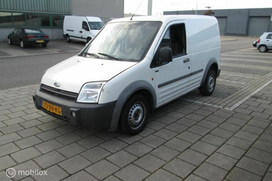 Ford Transit Connect - T200S 1.8 TDdi