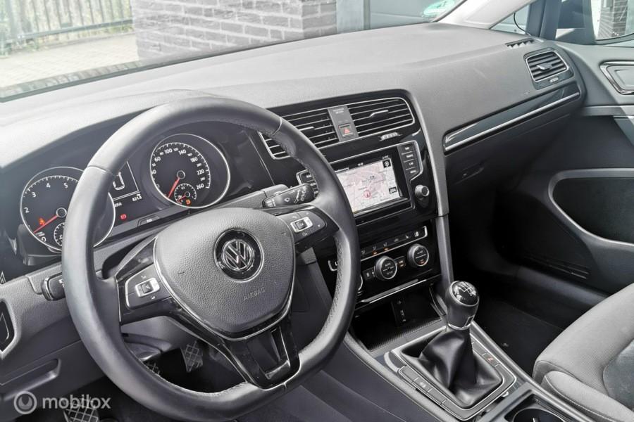 Volkswagen Golf 1.4 TSI/Bi-xenon/Led/Navi/PDC/Xenon/AC/Vol