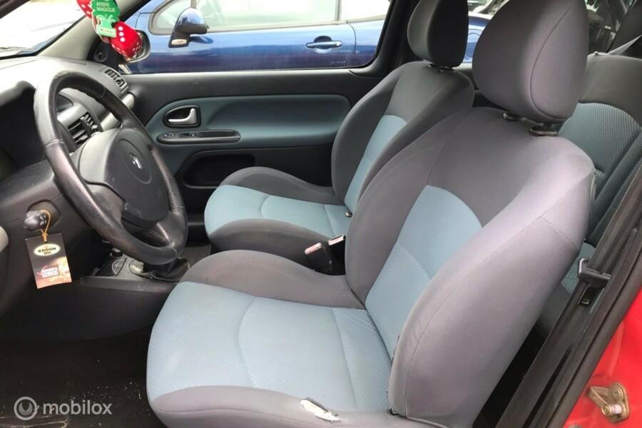 Renault Clio - 1.5 dCi Campus 349.DKM AIRCO APK 22-02-2020