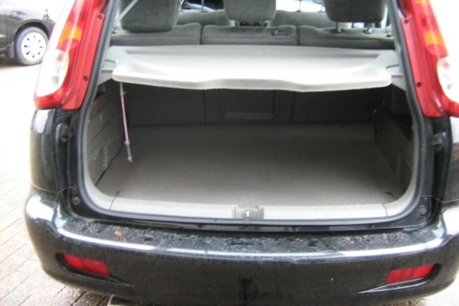 Chevrolet Tacuma 1.6-16V LPG G3  Trekh Airco Alle inruil