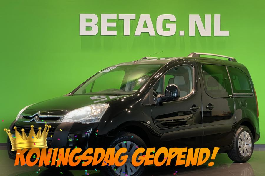 Citroen Berlingo combi 1.6 VTi Multispace | Airco| Trekhaak | Pano dak |