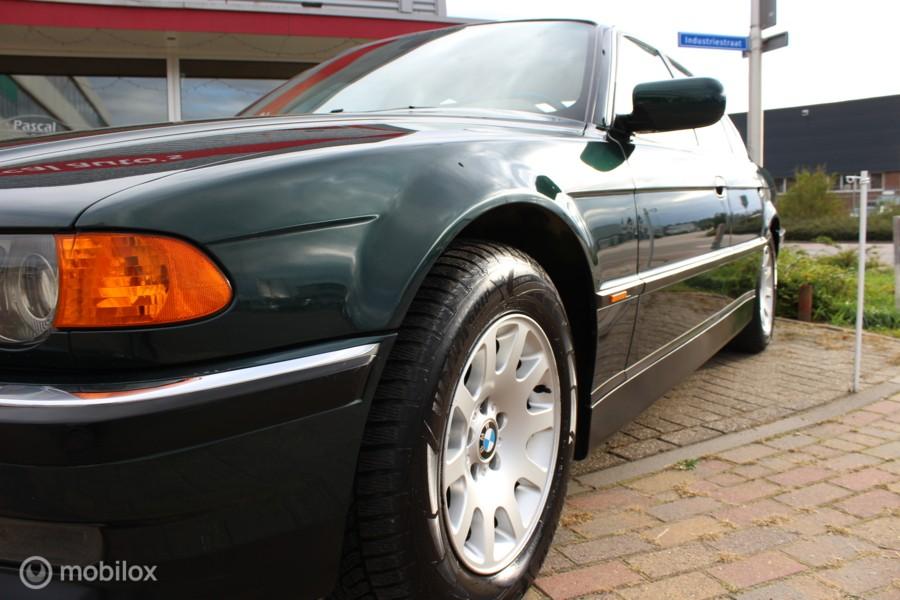 BMW 7-serie 728iL Executive G3 nw apk nap