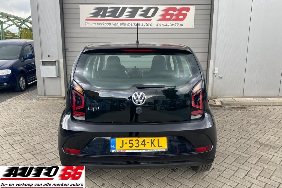 Volkswagen Up! 1.0 BMT high up! Vol uitvoering