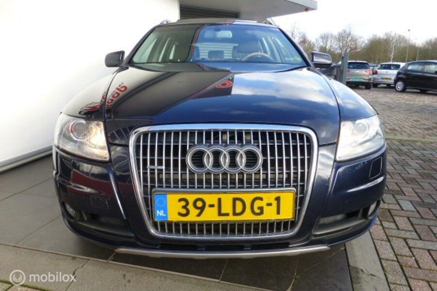 Audi A6 Allroad 3.0 TDI Pro Line