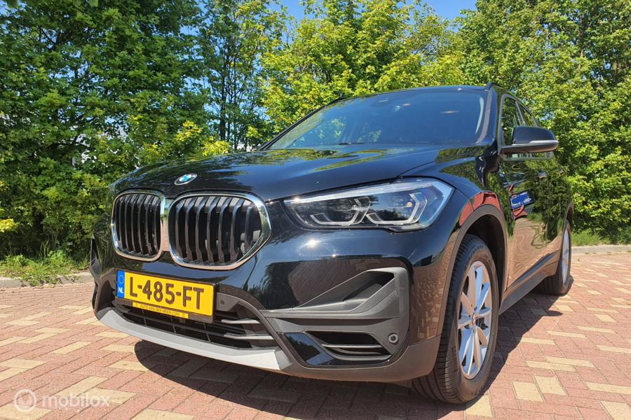 BMW X1 xDrive20i High Executive