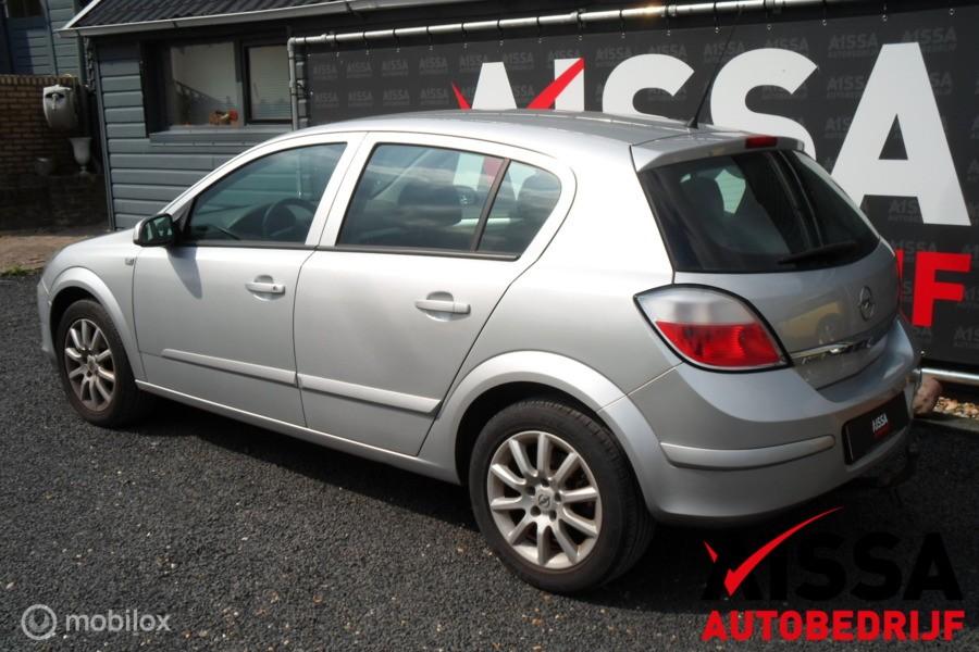 Opel Astra 1.9 CDTi Edition APK 06-2020