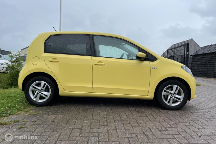 Seat Mii 1.0 Chill Out 5drs Airco Navi