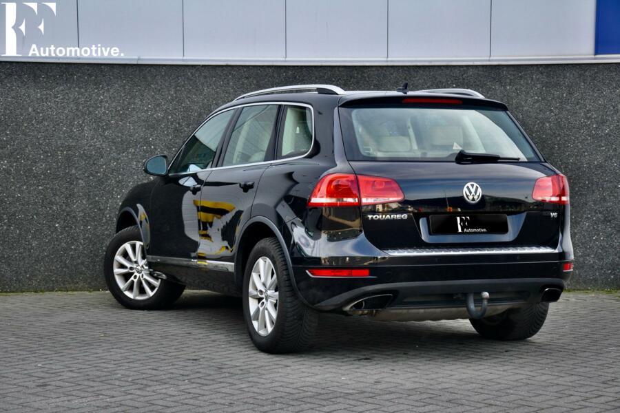 Volkswagen Touareg 3.6 FSI V6