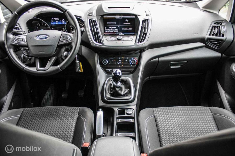 Ford C-Max 1.0 Trend bj. 2017 km 64903