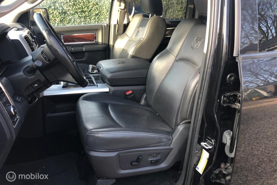 Dodge Ram 1500 5.7 V8 Crew Cab 5'7