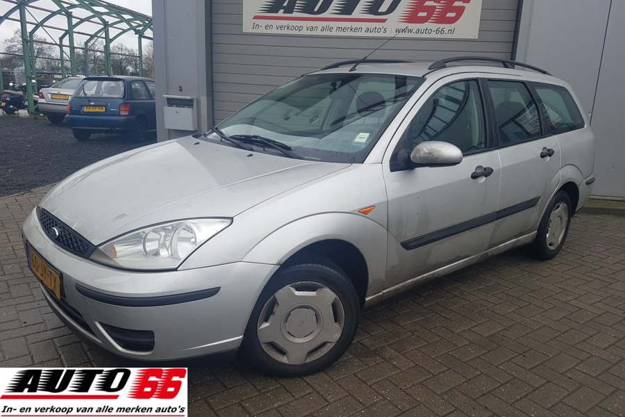 Ford Focus Wagon 1.4-16V Cool Edition?>