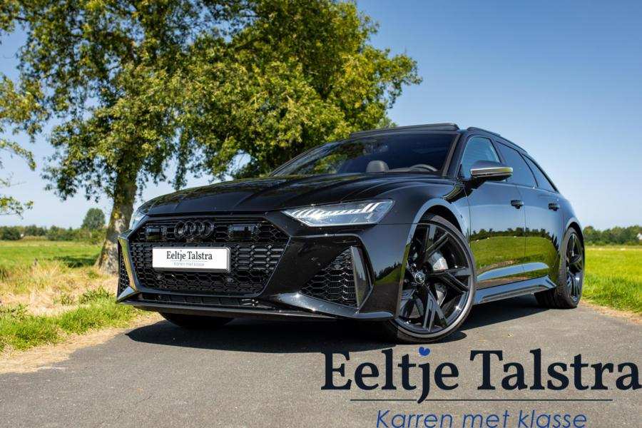 Audi RS6 quattro Dynamic Plus|Carbon ext.|Laser|245k nw