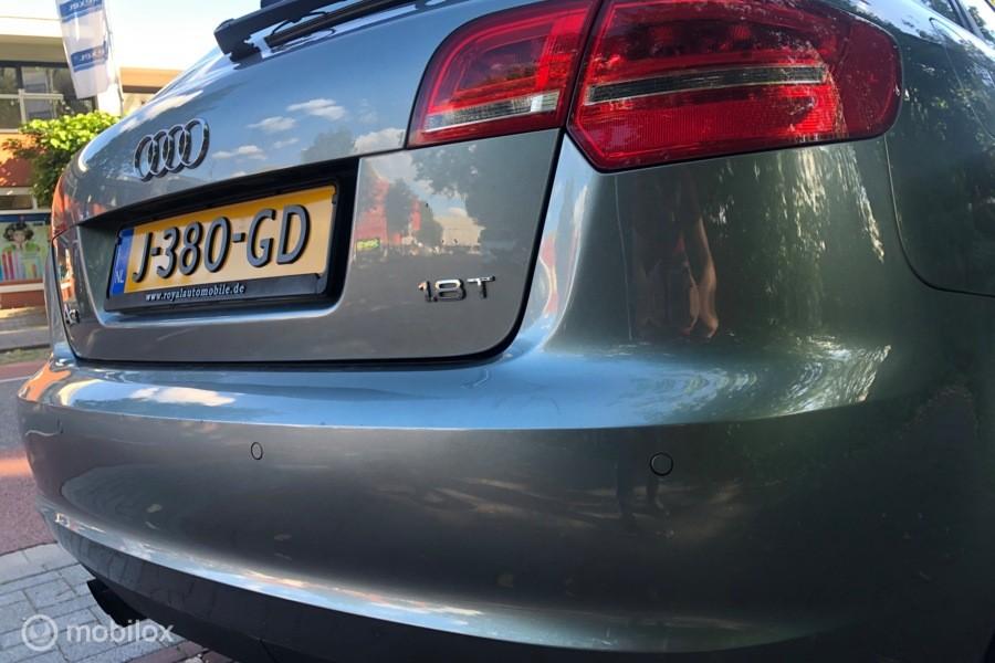 Audi A3 Sportback 1.8 TFSI Verkocht Verkocht Verkocht!!!