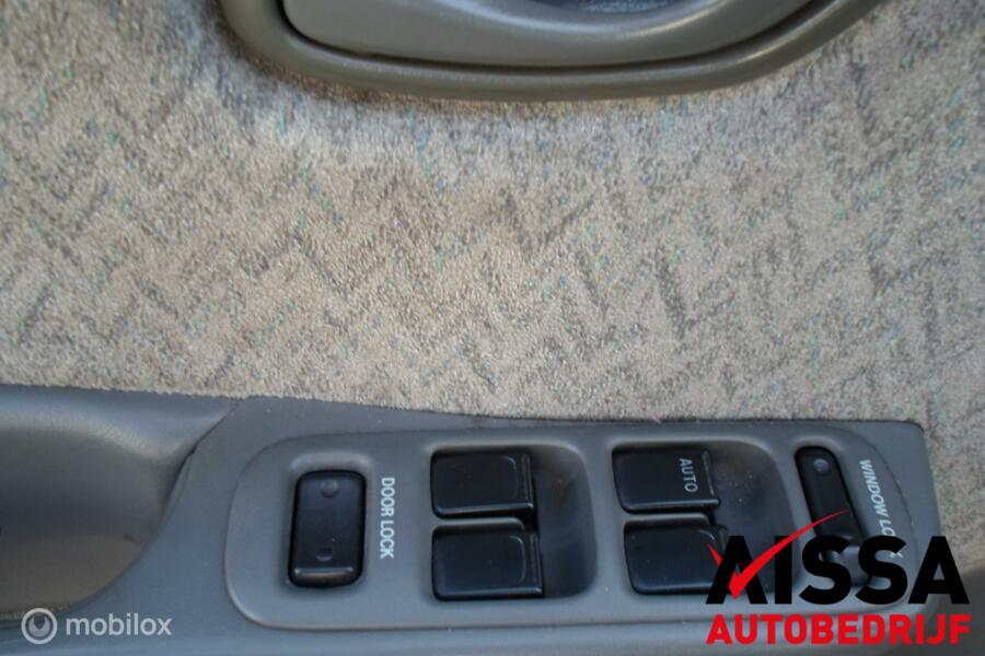 Suzuki Baleno 1.6 GLX Edition AIRCO ELEK RAMEN APK NAP