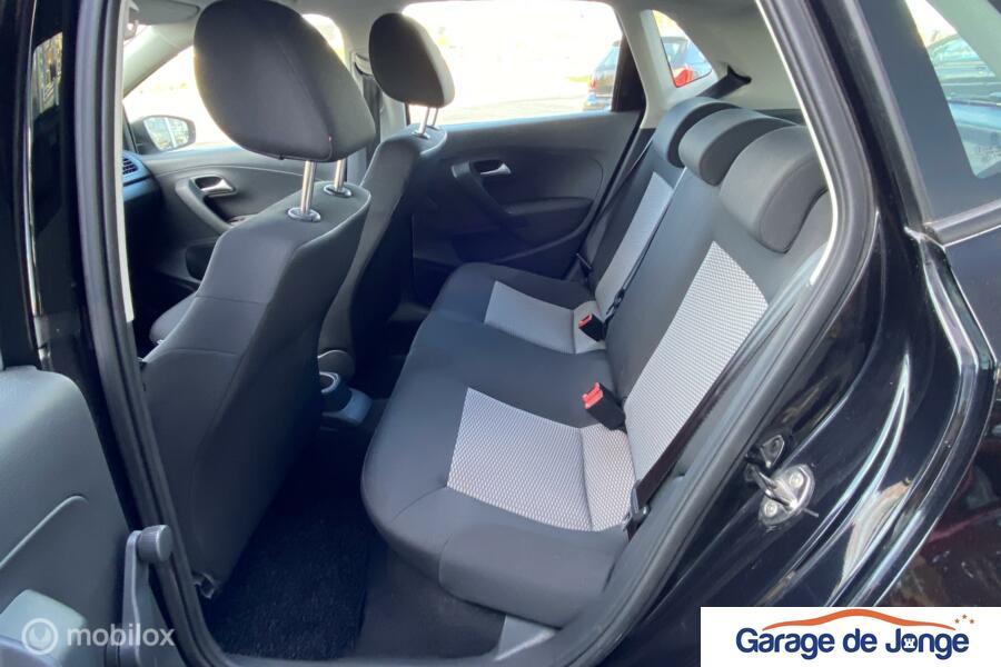 Volkswagen Polo 1.2 Easyline
