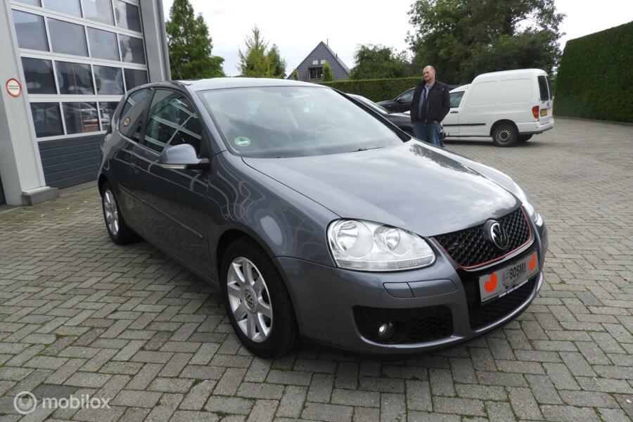 Volkswagen Golf 1.4 Easyline Stoelverwarming